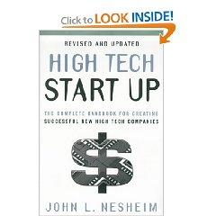 Hight-tech-startup